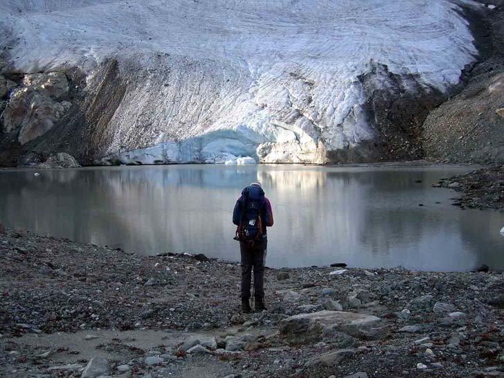 Lago di Goletta
