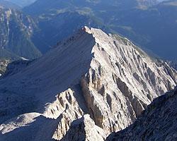 La Cresta di Costabella