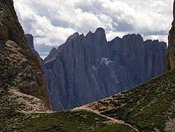 Passo del Vaiolon