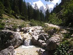 La Val del Ciamin