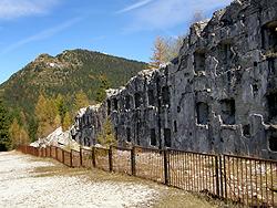 Forte Busa Verle