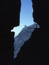 Cima Undici - Strada degli Alpini