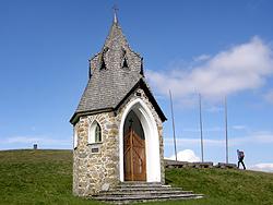 La cappella Zita
