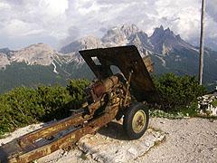 Cannone italiano