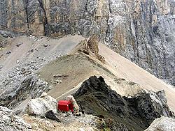 Passo d'Ombretta
