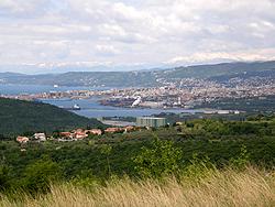Il Golfo di Trieste