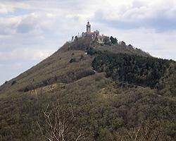 Il Santuario del Monte Santo