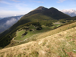 Planina Zaprikraj