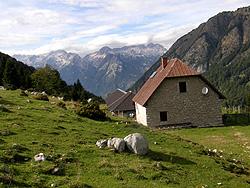 Planina Predolina