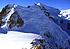 CHAMONIX - il Monte Bianco