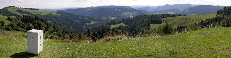 Le colline di Cerkno
