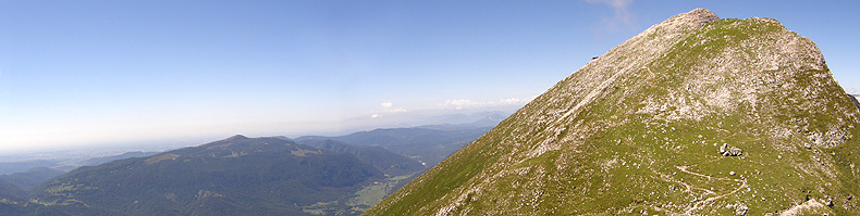 Krn - Monte Nero