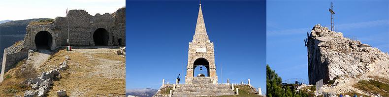 Grande Guerra: l'Alpe Cimbra