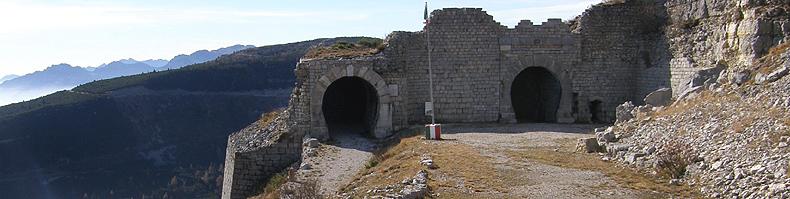 Il monte Campomolon