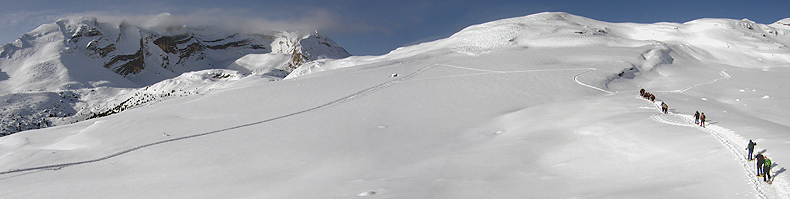Alpe di Fanes