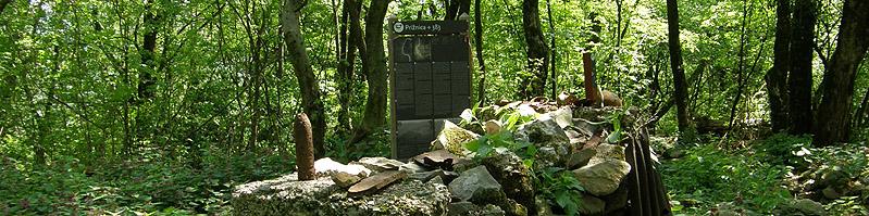 parco Commemorativo colle Priznica
