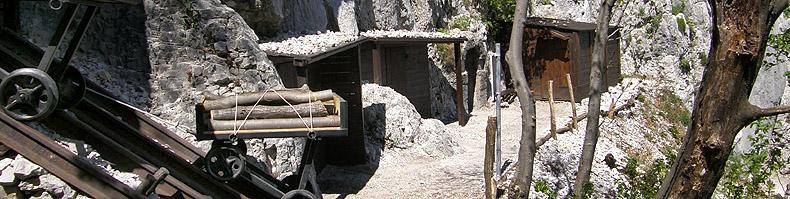 Museo all'aperto monte Sabotino