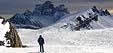 CORVO ALTO - Alpe di Mondeval