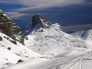 L'Alpe di Mondeval