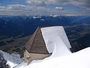MONTE DOBRATSCH - Windische Kirche