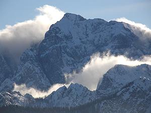 Le Alpi Giulie