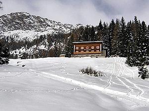 Rifugio Monte Ferro