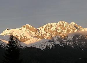 Monti di Volaia